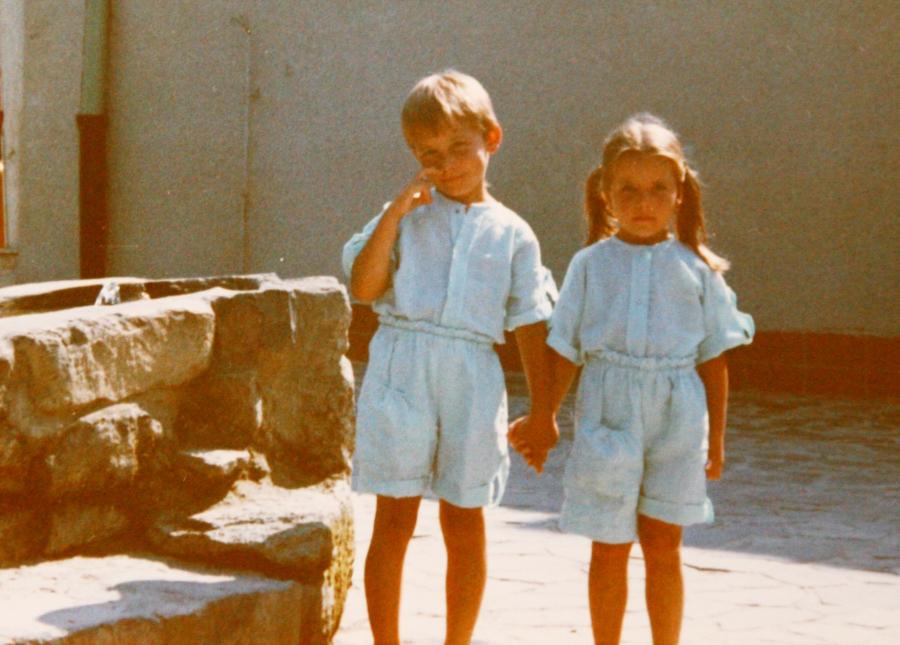 1a17b316c8b1 Krajčírsky salón - oblečenie pre deti na mieru